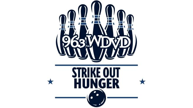 96.3 WDVD and NASH FM 93.1 Thank You!