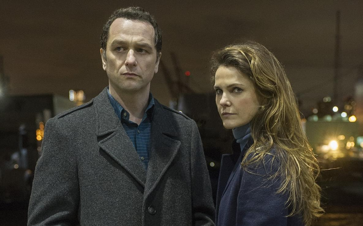 'THE AMERICANS' FINALE BRINGS FX DRAMA TO TENSE, SATISFYING CLOSE