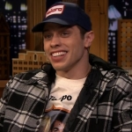 PETE DAVIDSON CONFIRMS ENGAGEMENT TO ARIANA GRANDE