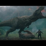 MOVIE REVIEW: JURASSIC WORLD FALLEN KINGDOM
