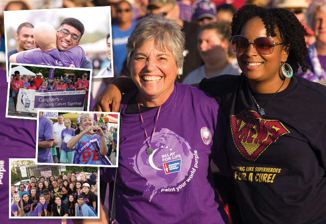 Relay For Life of Waterford-North Oakland County – June 8 – Kendall's Team