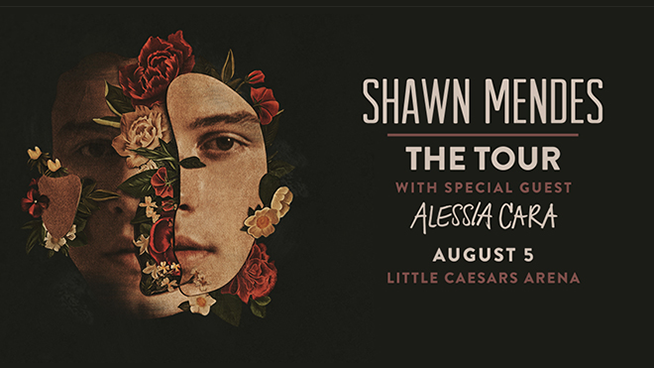 Shawn Mendes – August 5