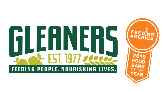 Gleaners Hungry Free Summer – June 25 – August 31