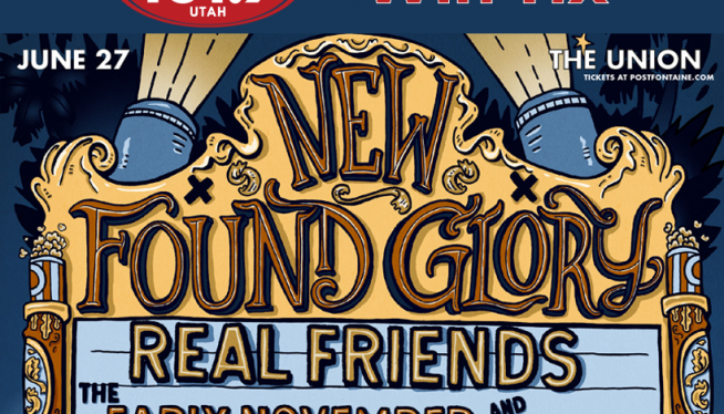 New Found Glory 820x642