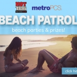 Parties & Prizes: Beach Patrol