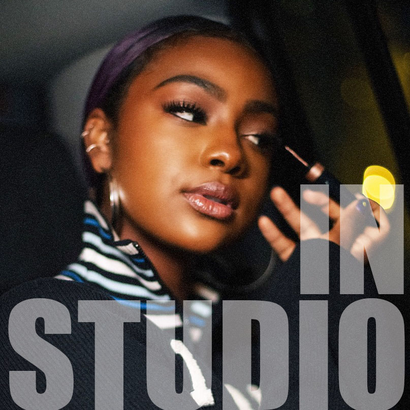 INTERVIEW: Justine Skye