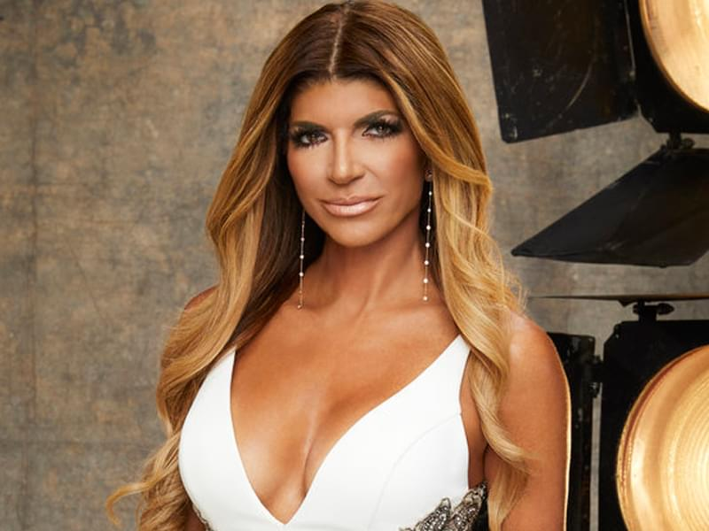 Getting Real w/ Teresa Giudice