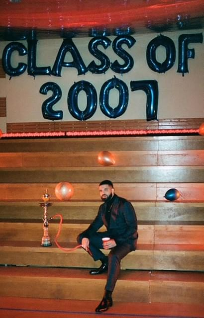 "Drake Throws a Degrassi Reunion in New Video For, ""I'm Upset"""