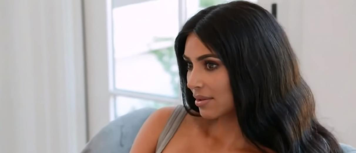 VIDEO: Kim K:  I was High When i Made that Sex Tape