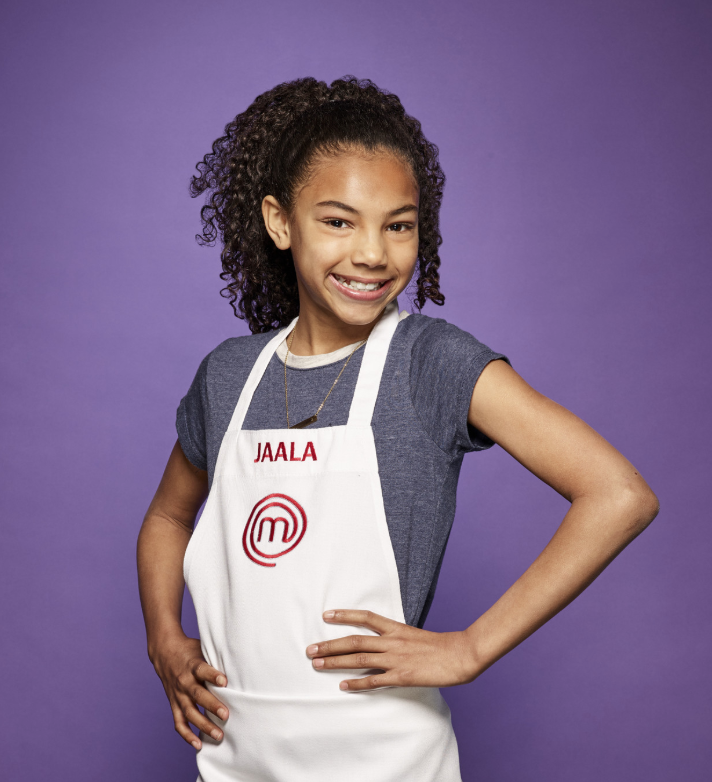 Pawtucket Native Featured on Masterchef Junior