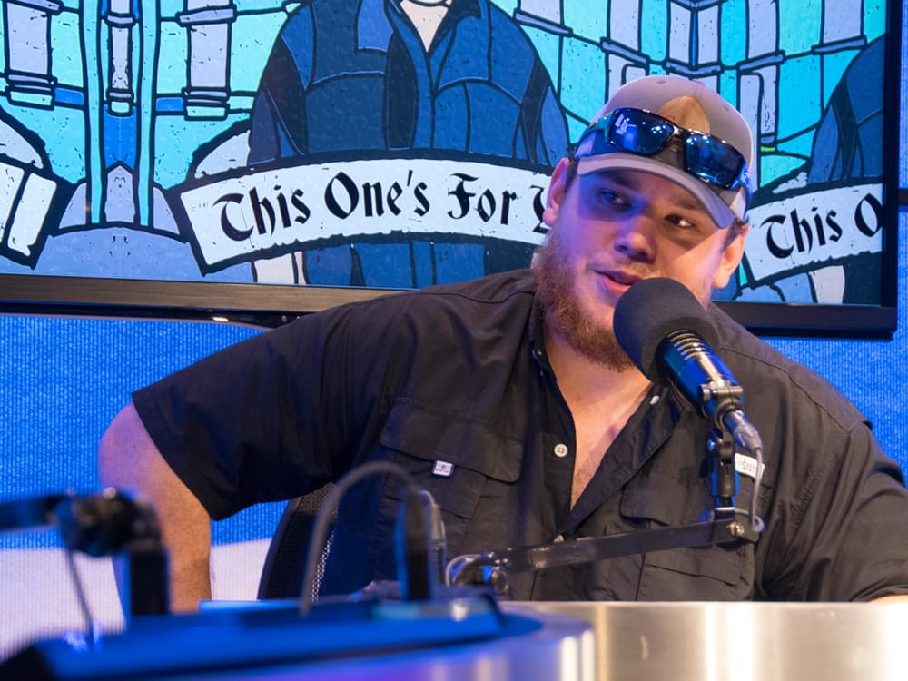 """Sounds Like Luke Combs Has Another Hit on His Hands With """"Beautiful Crazy"""" [Watch Video]"""