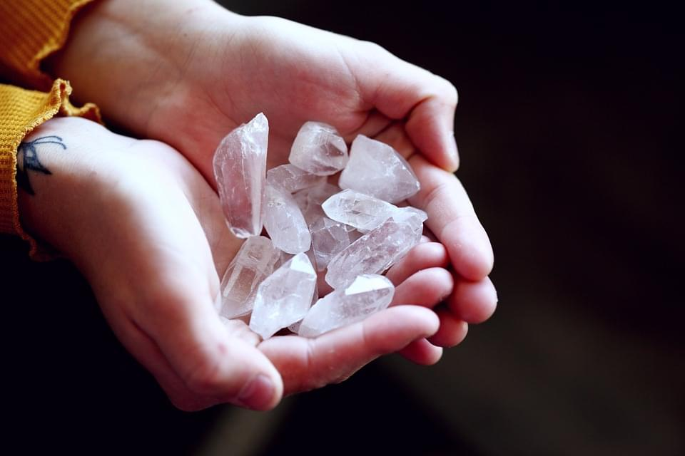 Woman Claims Meth Is Healing Crystals & Man Pretending To Be Cop Pulls Over Real Cop