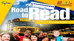 Road To Read: Powered BY Sylvan Learning Center