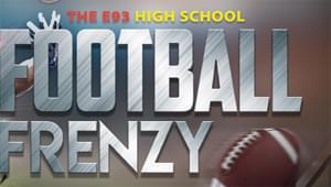 HIGH SCHOOL FOOTBALL FRENZY 2K18