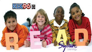 Road to Read Powered By: Sylvan Learning Center