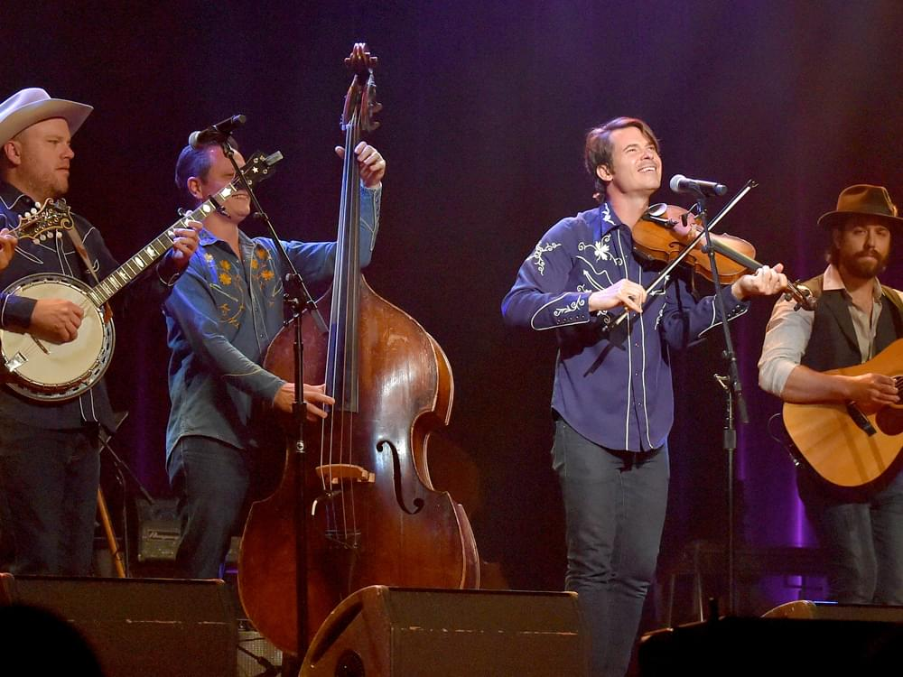 Bonnaroo Adds Old Crow Medicine Show, Ricky Skaggs, Steve Earle, Morgan Evans, Ashley Monroe & More