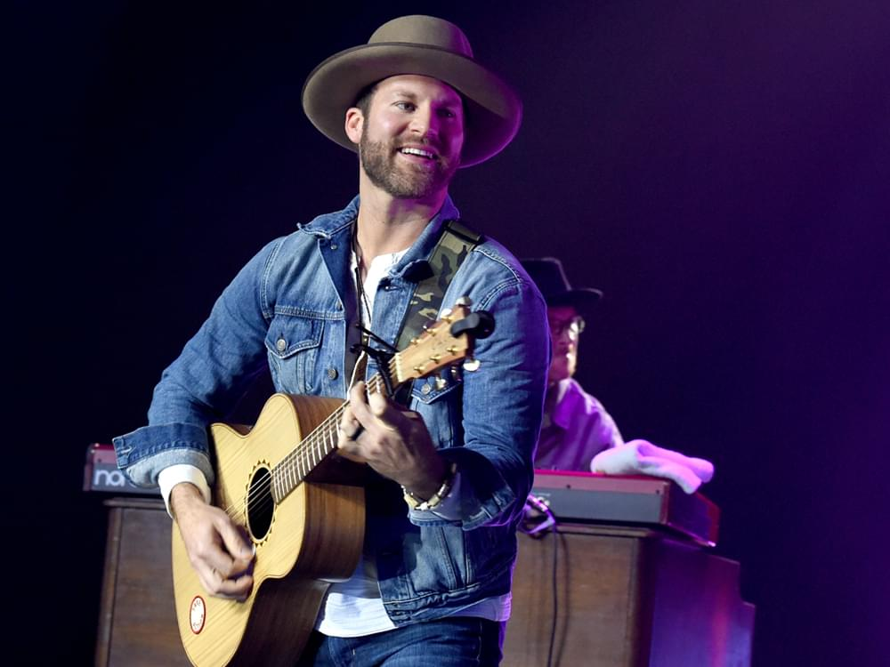 Drake White Reveals He's Suffering From a Brain Condition