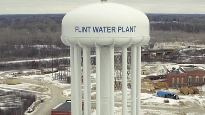 New Flint Water Investigation