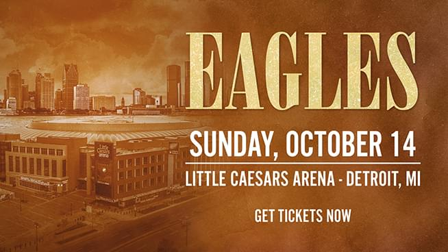 An Evening with the Eagles – October 14