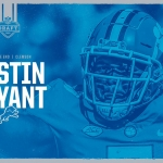Lions trade down in Round 4, select Clemson DE Austin Bryant