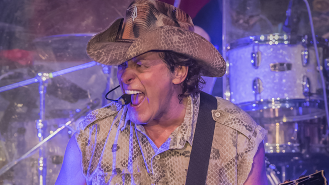 Concert: Ted Nugent – August 31