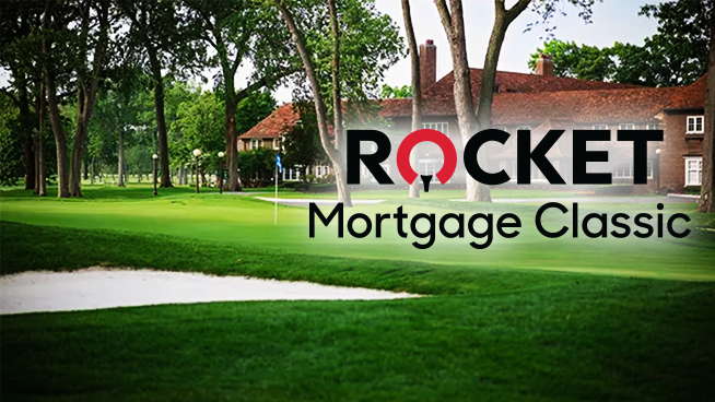Rocket Mortgage Classic – June 25-30