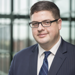 Chad Livengood, Senior Editor of Politics, Policy and Detroit Rising for