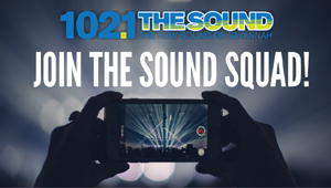 Join the Sound Squad!