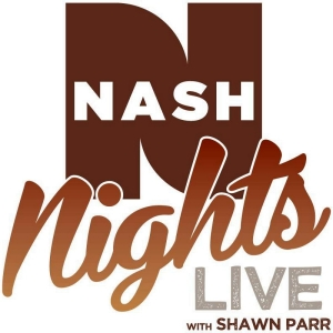 NASH Nights Live with Shawn Parr