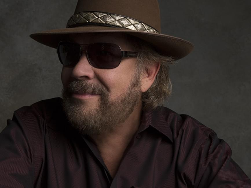 Kat Country 103 Presents Hank Williams Jr. August 4th At Ironstone Amphitheatre!!