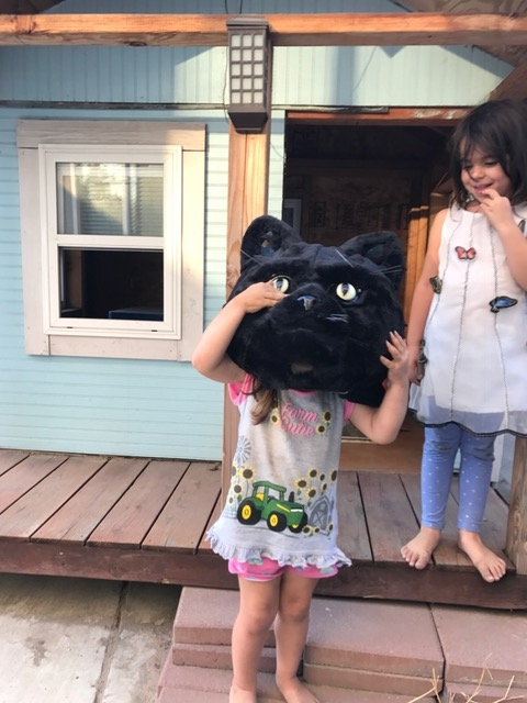 Are Bugs Hiding In Your Child's Halloween Costume?