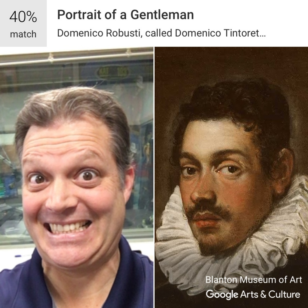 Which Famous Painting Do You Look Like? | KATM-FM