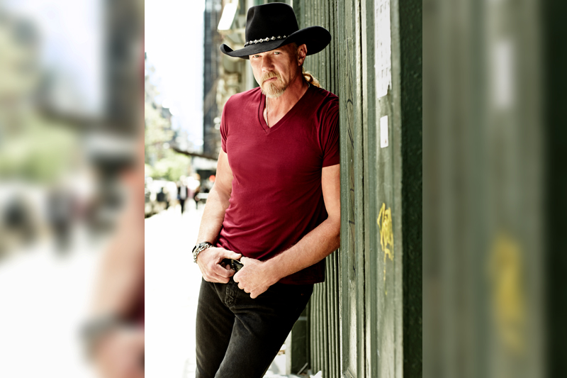 Trace Adkins is coming to the Stanislaus County Fair!