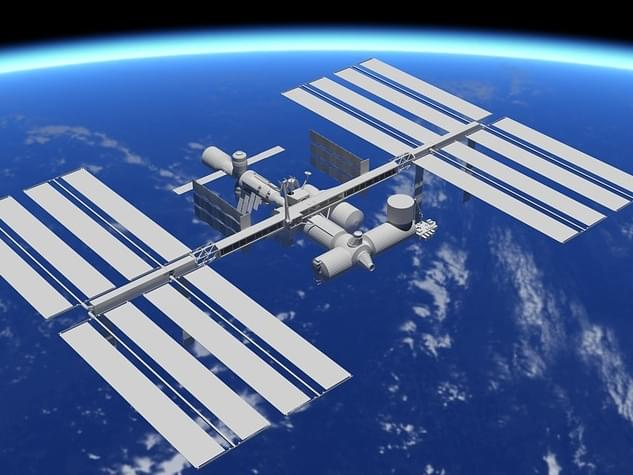 Planning Your Summer Vacation? Consider a Space Station?
