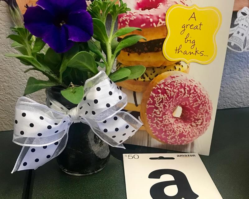Happy Administrative Professionals Day!!
