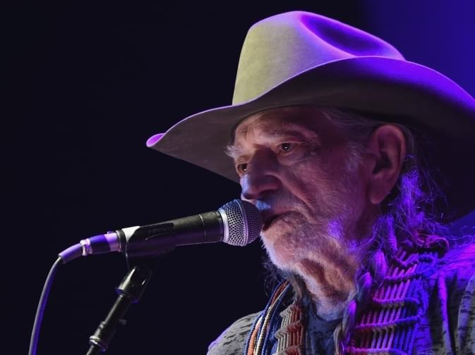 Willie Nelson & Family are Coming to The Fruit Yard!