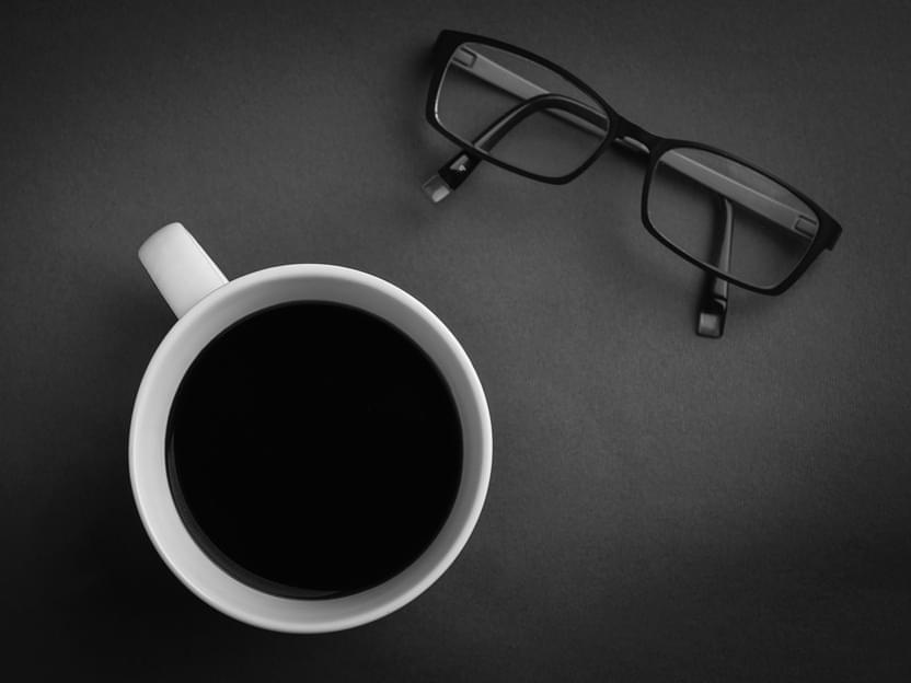 What is YOUR Coffee Cut Off Time?