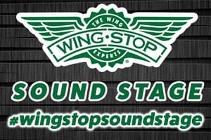 Kat Country Wing Stop Sound Stage