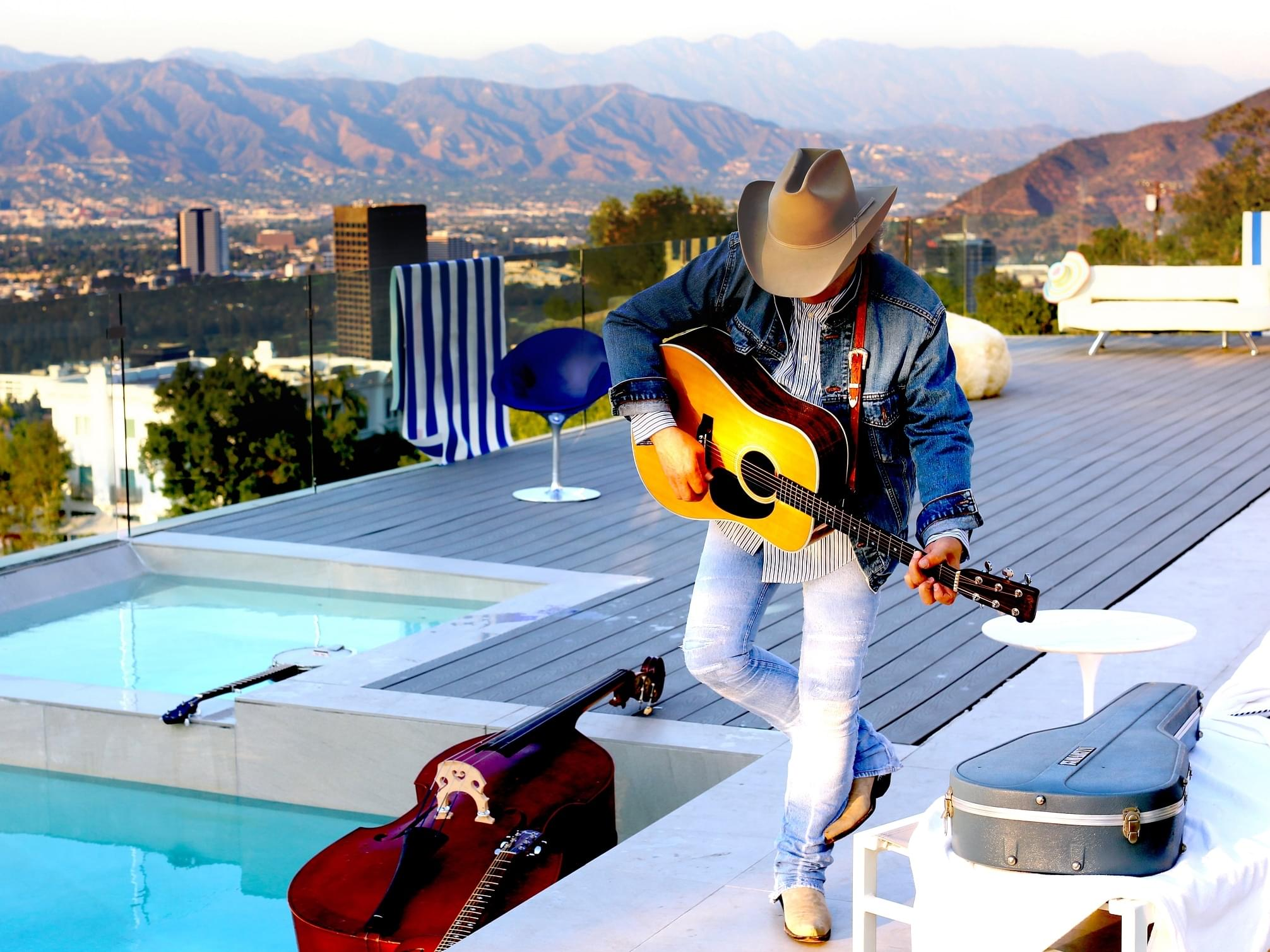 Dwight Yoakam tickets are on sale!
