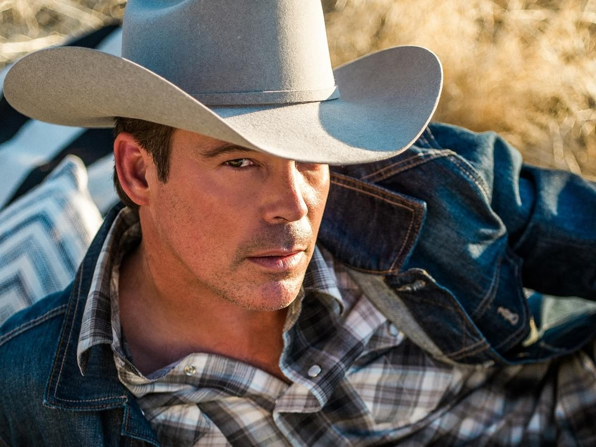 Clay Walker has JUST been announced for the Stanislaus Country Fair!!!