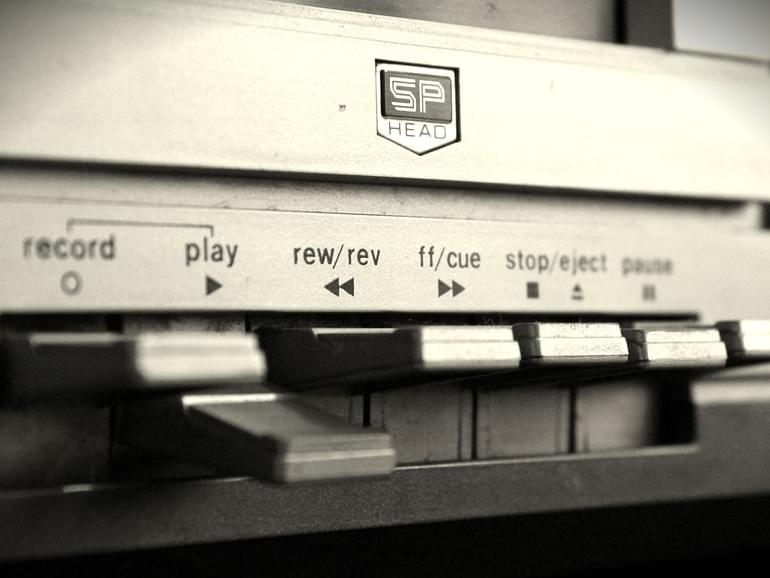 Do you have a music memory from your childhood?