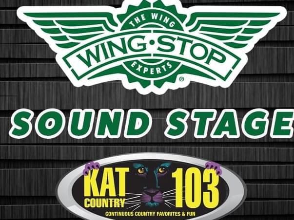 See Black River Records recording artist, Abby Anderson on the Wingstop Sound Stage!