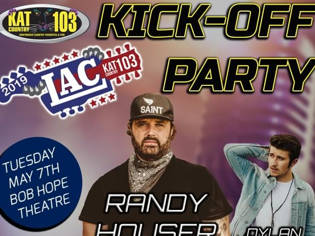 Every EPIC concert needs a good kickoff party….!!!