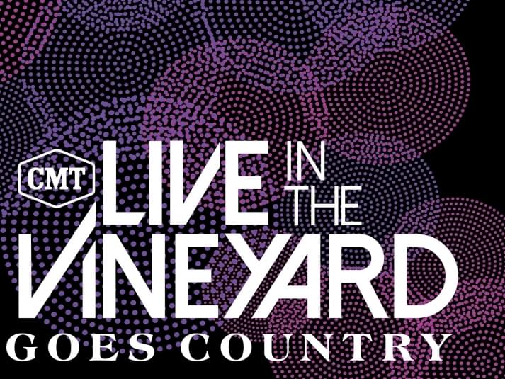 What did you do that drove your mama to drink? Win a chance to go to Live in the Vineyard Goes Country presented by CMT in Napa!