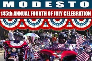 Modesto's Independence Day Parade & Festival