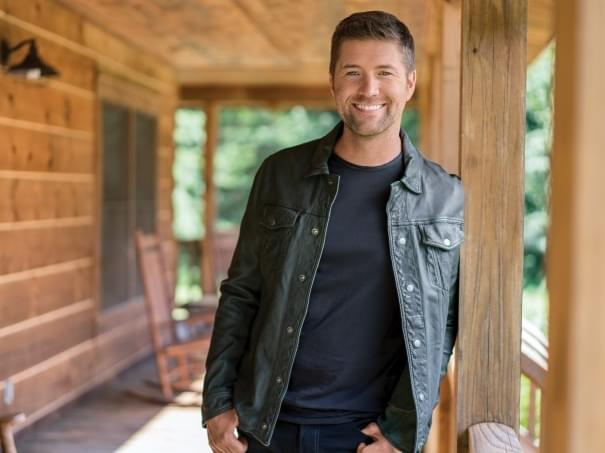 Kat Country 103 Presents Josh Turner Wednesday Sept 25th At The Gallo Center For The Arts