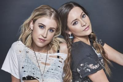 Kat Country 103 Presents Maddie & Tae July 15th On The Coors Light Variety Free Stage At The Stanislaus County Fair!