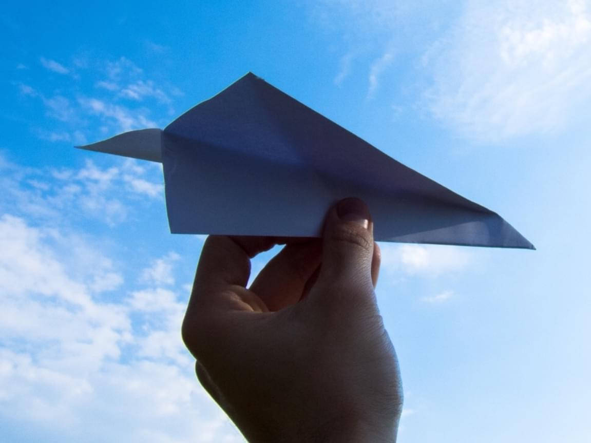 Northern Kat-ifornia Paper Airplane Championship! Win a trip to see Carrie Underwood