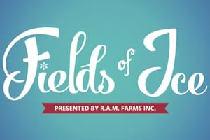 Turlock Fields of Ice presented by R.A.M. Farms