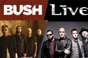 BUSH / LIVE – THE ALT-IMATE TOUR